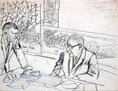 Robert Weaver :: Visual Journalist