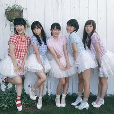 カントリー・ガールズ Country Girls, Asian Beauty, Harajuku, Idol, Fashion Dresses, Tulle, Singer, Pretty, Skirts