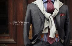 MrVintagepl Krawaty wełniane 15
