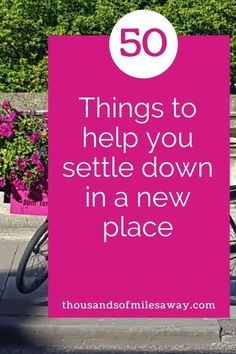 Life after relocation can be a bit lonely at the beginning. Find out these simple 50 ideas to help you settle down in your new place. How To Introduce Yourself, Finding Yourself, Life Transitions, Attitude Of Gratitude, Do Exercise, Care Quotes, Self Care Routine, Mindful Living, Getting To Know You