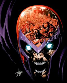 """comic-books: """" Artwork for cover of the New Avengers June, Art by Mike Deodato. Comic Book Characters, Comic Book Heroes, Marvel Characters, Comic Character, Arte Dc Comics, Marvel Comics Art, Bd Comics, Comic Art, Comic Books Art"""