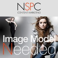 SP Center is looking for a model.