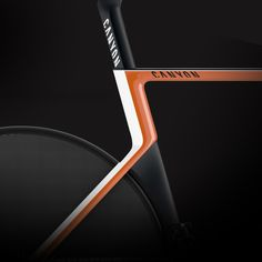 Canyon Speedmax Concept. Very hot.