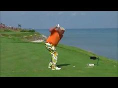 The Best Golf Swing Drill to Eliminate a Slice! - YouTube