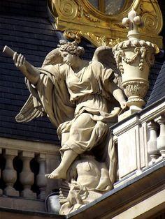 La Fille de Rameau