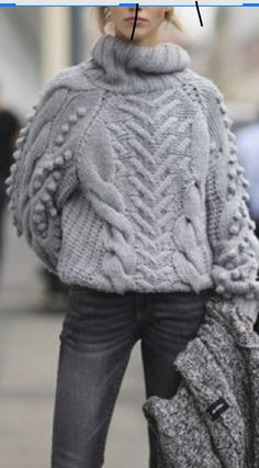 Oh gawwwwd this sweater!!