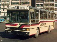 Zanello UN9.60 - Eivar (1990)