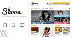 Discount Deals Skoon - WordPress Magazine / News Themeso please read the important details before your purchasing anyway here is the best buy
