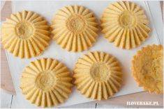 Archiwa: Babeczki - I Love Bake Carnitas Recipe, Banana Nut Bread, Polish Recipes, Mini Cupcakes, Food For Thought, Cake Cookies, Cookie Recipes, Biscuits, Sweet Treats