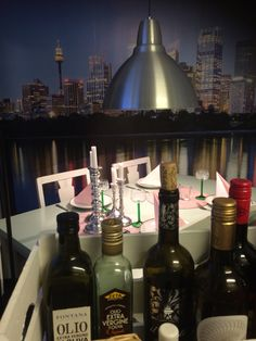 #dinner #wine #sydney #industrialdesign