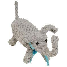 Rope Elephant