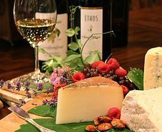 wine and cheese parings | wine and cheese is one of mother nature s best pairings