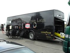 Team LOTUS Transporter