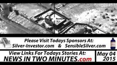 News In Two Minutes - Chernobyl Fire - Radiation Leak - Proxy Wars - Bir...
