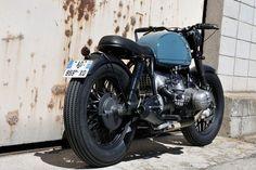 Bmw r custom