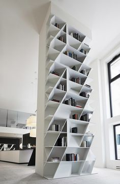 Shelving systems | Storage-Shelving | Web | Poliform | Daniel. Check it out on Architonic