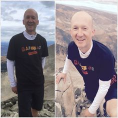This 26.5 edition BD-Tee just climbed 13,000 feet to the summit of Mount Sopris in Colorado. Way to go, Joe!