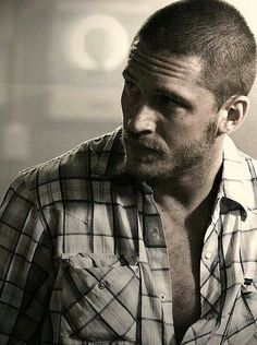 Perfection Tom Hardy