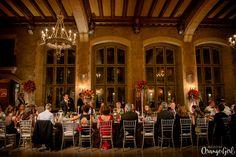 Fairmont Banff Springs Winter Wedding | Mount Stephen Hall | Jean  and  Alberto - Tweed Telegraph
