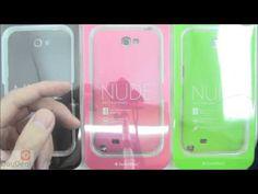 #Samsung Galaxy Note 2 #SwitchEasy #NUDE @DayDeal_com