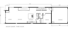 Gallery - Mount Baker Residense / Pb Elemental Architecture - 12