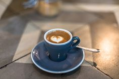 Association Coffee, London, UK