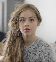 CELEBRIDADES FEMENINAS Por E TValens: Jade Weber: Tengo que presentarles a esta otra preciosidad de chiquilla.