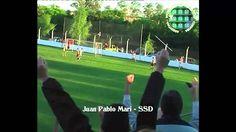 Goles de la 5º Fecha del Torneo Campeonato de Fútbol disputado el 19 de Octubre de 2014 en el Estadio Centenario entre las Primeras Divisiones de Sociedad Sportiva Devoto y Sportivo Belgrano de San Francisco.
