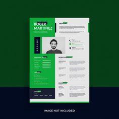 Resume, cv, curriculum vitae | Premium Psd #Freepik #psd #cv #work #corporate #job Cv Curriculum Vitae, Resume Cv, Brochure Template, Creative Design, Education, Solomon, Resume, Flyer Template, Booklet Template