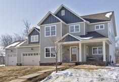 Model Home Serenity, Mega Homes, Dayton|Maple Grove, MN, Home Builder