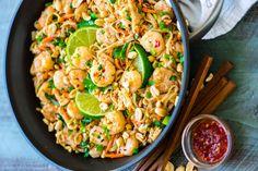 Voici une délicieuse recette asiatique et très santé qui prend à peine 20 minutes à faire! Un vrai délice :)