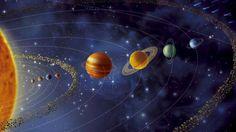 Il nono pianeta?