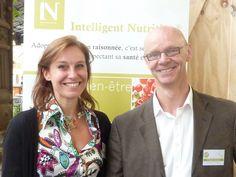 """Geneviève Moreau and Olivier Coudron """"Mangez mieux gras""""/""""Eat better fat"""""""