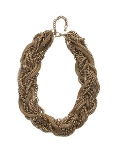 CHAIN NECKLACE | Female First