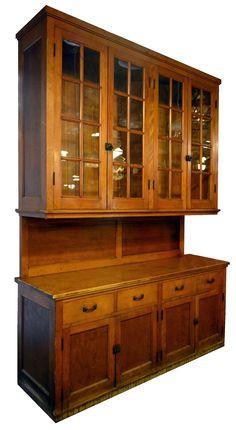 maple cabinet — architectural antiques
