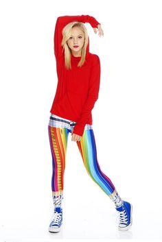 28cda54456891 Girls Pencils Of Promise Leggings | Zara Terez Sporty Girls, Tween Girls, J  Jones