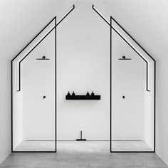 check out this stripped back minimalist bathroom screen system from . Thanks for the great design inspo for our current resi development👌🏼 . Minimalist Bathroom Furniture, Minimal Bathroom, Bathroom Interior, Modern Bathroom, Small Bathroom, Minimalist Bathroom Design, Bad Inspiration, Bathroom Inspiration, Hba Design
