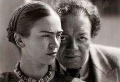Фрида Кало и Диего Ривера: «с тобой я несчастна, но без тебя не будет счастья» | World of Art