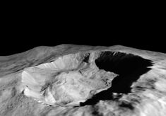 NASA Dawn Reveals Recent Changes in Ceres' Surface - Astrobiology Magazine