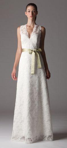 ARIA Wedding Dress STYLE 286FA