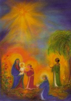 Today is Three Kings Day Wise Men seeking Jesus. Chalkboard Drawings, Chalk Drawings, Catholic Art, Religious Art, 12 Days Of Christmas, Christmas Art, Christmas Nativity Scene, Nativity Scenes, Haus Am See