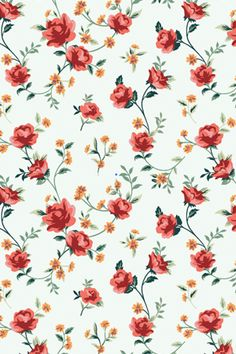 Country florals WGSN Trend Report  Macro trend: Focus