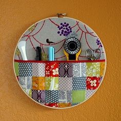 Spots Cercles-boîte cadeau de parti et tissu x 2 boîtes repas déjeuner paperpicnic