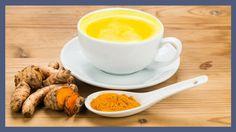 🔴 Veja o que acontece com seu corpo ao tomar chá de açafrão da terra - C...