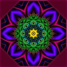 https://flic.kr/p/akQqm3 | peacock eyes cactus | Original Source   www.flickr.com/photos/grietje_haitsma/4375939038/  For  www.flickr.com/groups/technicolour_abstract_art/discuss/7...