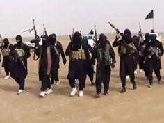 Όλο και μεγαλώνει το ISIS