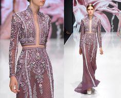 Michael Cinco - Couture Spring/Summer 2016 [1244 x 1010] : fashionporn
