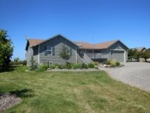 Waterfront Equestrian Property with Panoramic Water  Mountain Views.  Awesome views of Mountain from this incredible waterfront property! This property is with 3600 sq ft land in Port Angeles, Washington and offers everything  more! http://www.usawaterviews.com