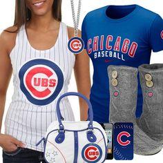 b182857c0 Cute Chicago Cubs Fan Gear Chicago Cubs Fans