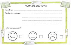 Soñando sonrisas...: Préstamo de Cuentos de la Biblioteca de Aula Primary Activities, English Activities, Reading Resources, Reading Strategies, The Book Of You, Interactive Journals, Reading Club, Preschool Education, Beginning Of School